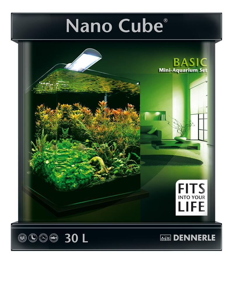 Светильник для нано аквариума 36