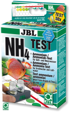 Тест для воды JBL Ammonium Test Set