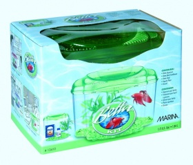 Аквариум Hagen Marina Betta Kit Grun 2л