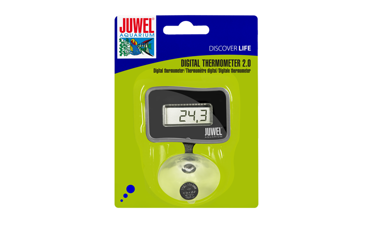 Термометр Juwel Digital-Thermometer электронный