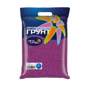 Грунт ArtUniq Color Violet 1-2мм 9кг