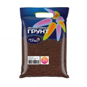Грунт ArtUniq Color Chocolate 1-2мм 3кг