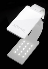 Cветильник Aquael Leddy Smart LED II Plant белый 6Вт