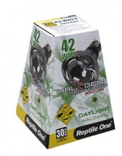 Галогенная лампа Reptile One Halogen Heat Lamp Daylight 42Вт