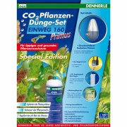 Система CO2 Dennerle Disposable CO2 Plant Fertilizer Set 160 Primus Special Edition
