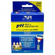 Тест API Freshwater Deluxe pH Test Kit