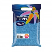 Грунт ArtUniq Color Azure 1-2 мм 3кг