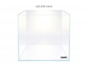 Нано-аквариум Aqualighter aGLASS Nano 10L