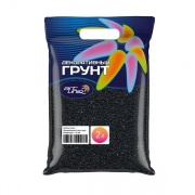 Грунт ArtUniq Color Black 1-2 мм 3кг