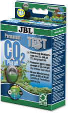 Тест JBL CO2-pH Permanent Test-Set 2