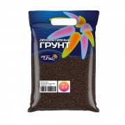 Грунт ArtUniq Color Brown 1-2мм 3кг