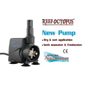 Помпа Reef Octopus AQ-1500 Aquatrance Water Pumps